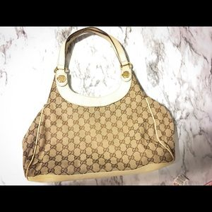 Authentic Gucci Charmy